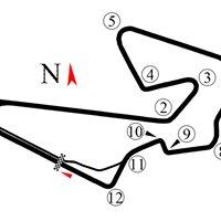 Johor Circuit