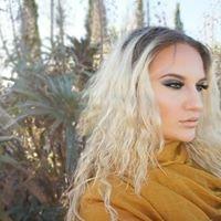 Dragana Praiz Makeup
