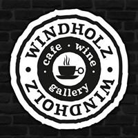 WINDHOLZ cafe gallery