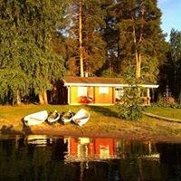 Ikaalinen Toivolansaari Camping