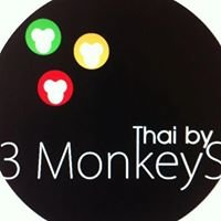Thai by 3 Monkeys