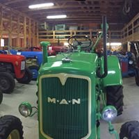 Fagerlunds Traktormuseum