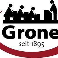 Grone-Bildungszentren Hessen GmbH gemeinnützig