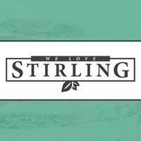 We Love Stirling