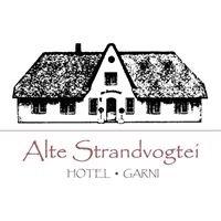 Alte Strandvogtei Sylt
