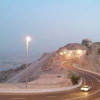 Al Ain, UAE/Oman Border