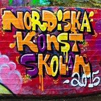 Nordiska Konstskolan - Nordic Art School