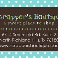 Scrapper's Boutique