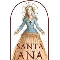 Santa Ana Clay