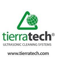 Tierra Tech Limpieza por Ultrasonidos