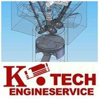 株式会社K-tech Engine Service