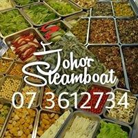 Johor Steamboat