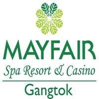 Mayfair Spa Resort & Casino, Gangtok