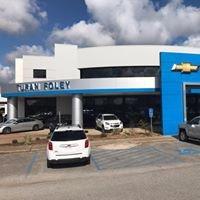 Turan Foley Chevrolet Cadillac Buick