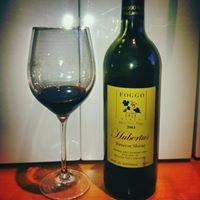 Foggo Wines
