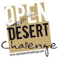 Open Desert Challenge