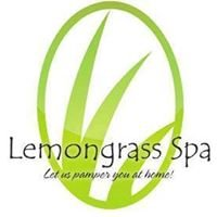 Lemongrass Spa Essentials