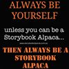 StoryBook Alpacas