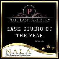 Pixie lash artistry perth eyelash extensions