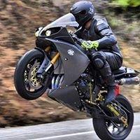 Yamara R1 1000cc