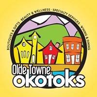 Olde Towne Okotoks