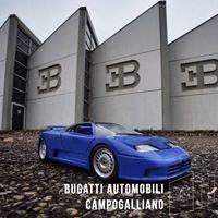 Bugatti automobili Campogalliano