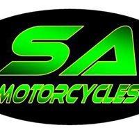 SA Motorcycles