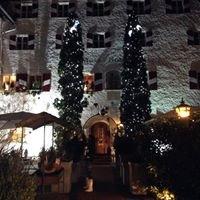 Iglhauser Schlosshotel