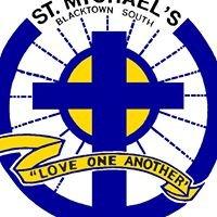St Michael's Blacktown South