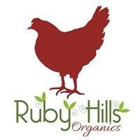 Ruby Hills Organics