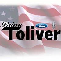 Brian Toliver Ford Lincoln