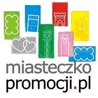 Miasteczko Promocji - Toruń