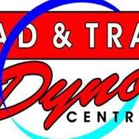 Road & Track Dyno - Centre