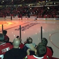 United Center Blackhawks