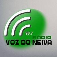 Rádio Voz do Neiva