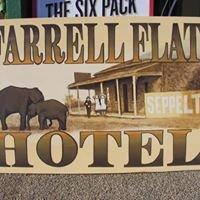 Farrell Flat Hotel, Farrell Flat,South Australia