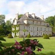 Chateau de goville