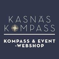 Kasnäs Kompass & Event-Webshop