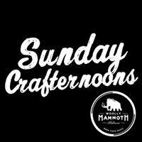 Sunday Crafternoons