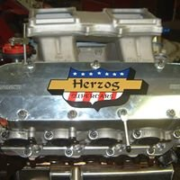 HERZOG RACING ENGINES