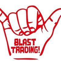 Blast Trading Incorporated