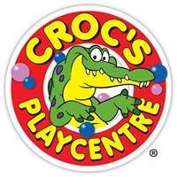 Croc's Playcentre Lyndhurst