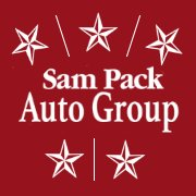 Sam Pack's Auto Group