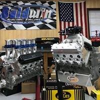 Baldwin Racing Engines