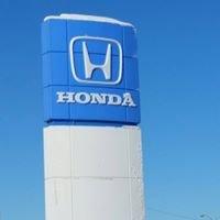 Bob Lindsay Honda