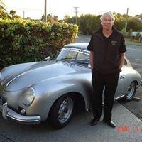 Autothority Porsche Service & Repair