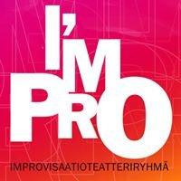 I'MPRO improvisaatioteatteriryhmä