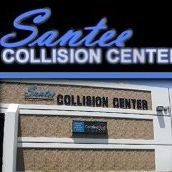 Santee Collision Center