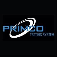 Primco Testing System - PTS