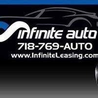 Infinite Auto Leasing